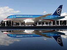 В аэропорту Ижевска разрешили принимать «Суперджеты»