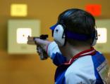 Стрелок из Глазова успешно выступил на международных соревнованиях