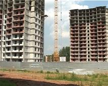 По темпам ввода жилья Удмуртия занимает третье место в ПФО