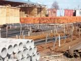 Российский рынок стройматериалов отличается сезонностью