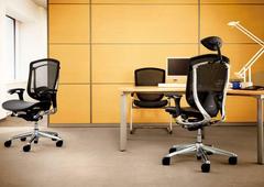 Выбор стульев и офисных кресел