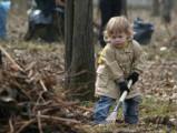 В Глазове 19 апреля стартует месячник весенней уборки