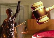 Житель Глазова укравший ящик с пожертвованиями приговорен к исправительным работам