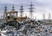 Тариф на вывоз мусора в Удмуртии может составить 166 рублей с человека