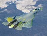 На Дальнем Востоке разбился первый серийный истребитель Су-57