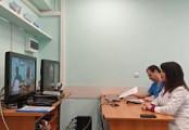 Для пациента из Глазова с разрывом аорты провели телемедицинскую консультацию