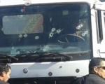 Количество жертв теракта в Иерусалиме выросло до четырех человек