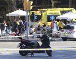 В Барселоне произошел теракт, погибло 13 человек
