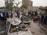 При взрыве на китайском рынке погибли более 30 человек