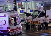 Жертвами теракта в аэропорту Стамбула стали более 40 человек