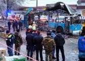В Волгограде произошел очередной теракт