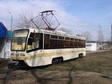 Проезд в трамваях и троллейбусах Ижевска может подорожать 1 ноября