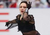 Россия выигрывает командный чемпионат мира по фигурному катанию в Японии