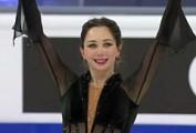 Елизавета Туктамышева стала серебряным призером чемпионата мира в Стокгольме