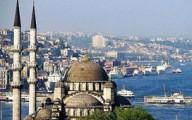 Пользователи «Яндекса» выбирают Турцию