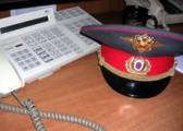 Глазовской полиции требуются участковые