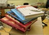 Удмуртские школы обеспечены учебниками на 75%