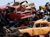 Завод по переработке старых автомобилей может появиться в республике