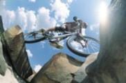 С начала года в Удмуртии похищено 300 велосипедов