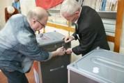 На выборах главы Удмуртии досрочно проголосовали уже 6,5 тысяч жителей