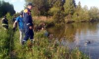 В Глазовском районе утонул 13-летний подросток