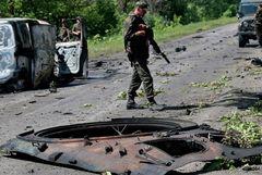 В ООН озвучили данные о количестве погибших на Украине