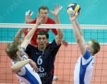 Турнир по волейболу состоится в Глазове