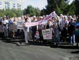 Митинг против закрытия в Сарапуле тубдиспансера собрал более 400 человек