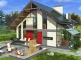 На садовых участках можно будет строить жилые дома