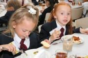 На питание школьников выделят 50 миллионов рублей