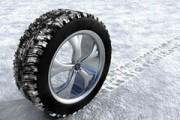Автомобилистам Удмуртии напомнили об установке зимней резины